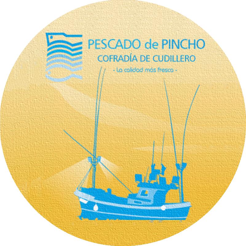 Pescado de Pincho